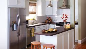Remodeling Ideas For Small Kitchens Small Kitchen Layouts Grousedays Org