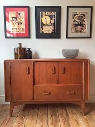 Vintage G Plan Sideboard Mid Century Retro Vintage G Plan Sideboard Cupboard Ebay Art