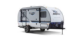 mpg travel trailer floor plans 2017 hummingbird travel trailers lightweight campers jayco inc