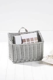 buy bathroom storage baskets from the next uk online shop