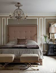 Chandelier In Master Bedroom Bedroom Chandelier Inspiration Photos Architectural Digest