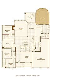 plan 261 by highland homes long meadow farms