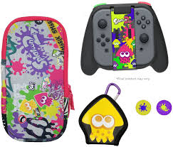 splatoon 2 accessories are now available for pre order tech news