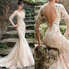 stylish wedding dresses stylish wedding dresses collection for women 2015 lace