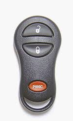 dodge dakota key fob amazon com keyless entry remote fob clicker for 2004 dodge dakota