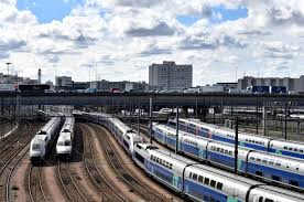 Travel By Train images French strikes what can i do to avoid plane or train travel jpg