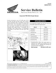 05 rancher electrical problem page 2 honda atv forum