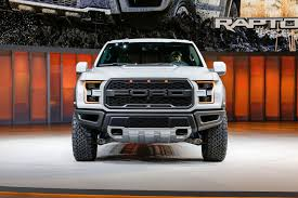 ford raptor 2016 2017 ford raptor supercrew at the detroit autoshow ford raptor fans