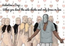 kanye valentines card kanye west s day cards are the best way to show your