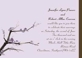 reception only invitation wording sles wedding reception only invitation wording sles