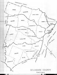 Pennsylvania County Map by Pennsylvania Map Page For Woodward Web Site
