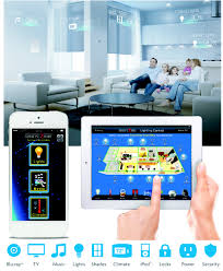Smart Home Floor Plans by Intelligent Home U0026 Building Automation