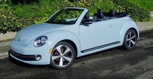 volkswagen bug 2013 test drive 2013 volkswagen beetle convertible u2013 our auto expert
