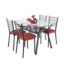 wrought iron dinning set manufacturer from kolkata