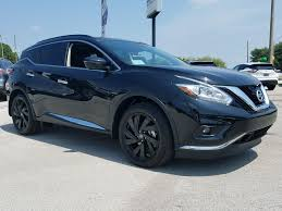 2017 nissan murano platinum black featured vehicles at alan jay nissan of sebring