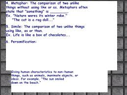 unit 3 module 3 poetry writing prompt and assessment for this