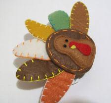 turkey napkin ring pottery barn napkin rings and holders ebay