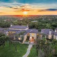 luxury homes in san antonio anaqua mediterranean splendor
