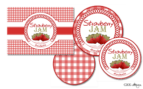 jam label freebie gkk design