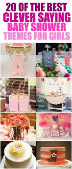 baby shower theme ideas for girl 50 of the best baby shower themes for you ve seen