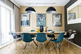 Colors For Dining Room Walls 32 More Stunning Scandinavian Dining Rooms