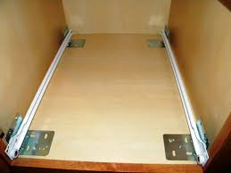 Kitchen Cabinets Slide Out Shelves by Measuring For Kitchen Cabinet Pull Out Shelves
