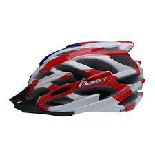American Flag Visor Aidy Ultralight Integrally Molded Usa Flag Helmet With Visor 27