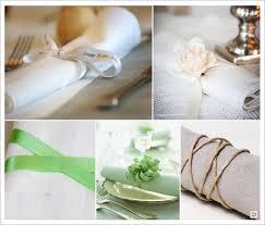 rond de serviette mariage rond de serviette mariage le mariage