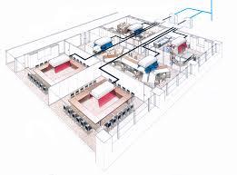 what is a split floor plan split and multi split air con clean air