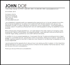 in house cover letter 106