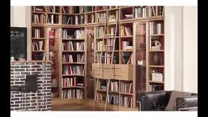 Best Bookshelves For Home Library Library Ladders High Quality German Rolling Library Ladders For