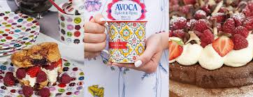 experience the world of avoca online today