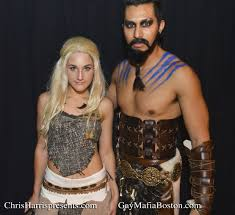 Game Thrones Halloween Costumes Khaleesi 16 Halloween Game Thrones Images