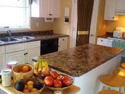 Kitchen Laminate Countertops Best Painting Laminate Kitchen Countertops Easy Paint Laminate