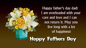 fathers day messages wishes4lover