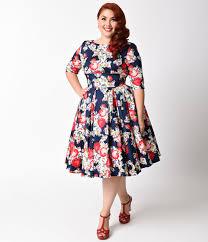 1960s plus size dresses retro mod fashion