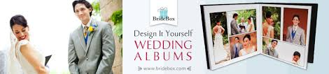 professional flush mount wedding albums 11x14 marina flush mount wedding photo album from bridebox