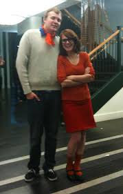 Velma Costume Out Of College Money Spent Listful Thinking