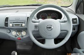 nissan micra xv petrol 2008 nissan micra specifications photos 1 of 8