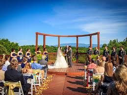 smoky mountain wedding venues flower mountain weddings and receptions here comes the guide