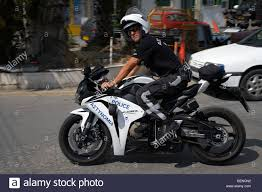 honda cbr photos police officer honda cbr fireblade police motorcycle republic of