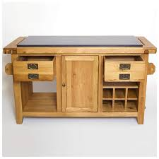 kitchen islands vancouver 50 rustic oak kitchen island with black granite top