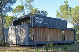 bureau aix en provence bureau en ossature bois de 410 m by popup house à aix en provence