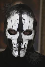 buy call of duty ghost mask