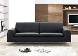 Leather Sofas Designs - Contemporary leather sofas design