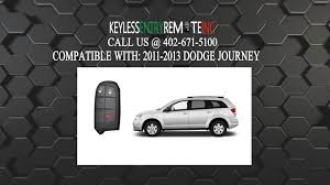 dodge crossover white how to replace dodge journey key fob battery 2011 2012 2013 youtube