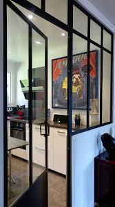 cuisine a monter soi meme porte verrière atelier d artiste battante à monter soi même