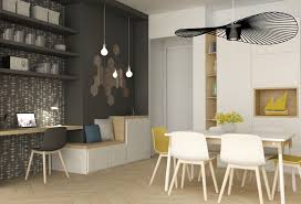 cuisine ouverte sur salon surface cuisine sur mesure surface plans de cuisine de