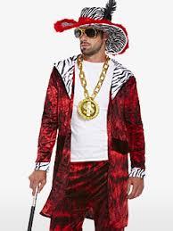 70s Halloween Costumes Men Men U0027s 70s Fancy Dress Party Delights