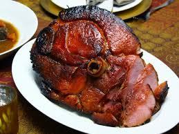 g garvin s glazed ham recipe g garvin cooking channel